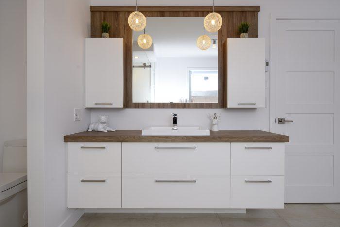 Salles de bain : Cuisines ArmoBen | Rive-Sud de Montréal & Drummondville