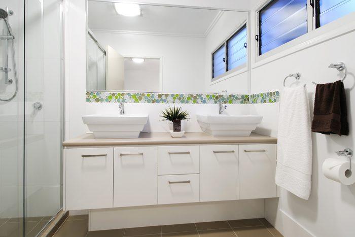 Rénover une salle de bain au sous-sol quels matériaux choisir?