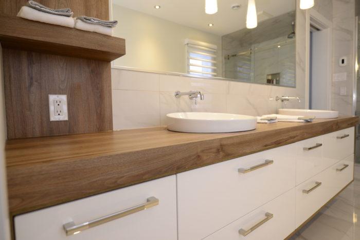 12 éléments à considérer dans votre projet de rénovation de salle de bain