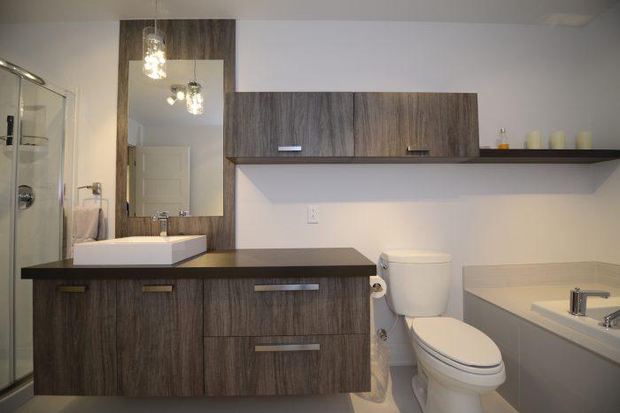 Vanité de salle de bain faites le bon choix lors de votre ...