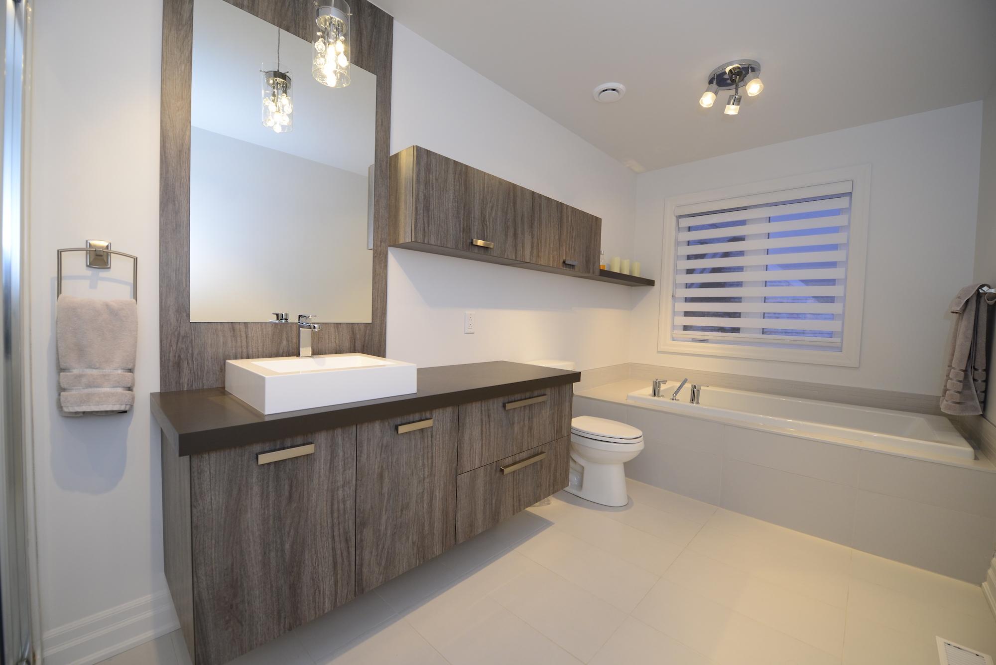 Salle De Bain Com cuisines armoben vous suggère 5 tendances déco salle de bain